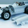 Mercedes-Benz W196 Monoposto model car by CMC