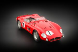 CMC Maserati