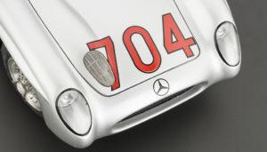 CMC Mercedes Benz