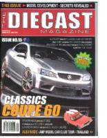 Diecastmagazine