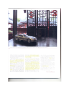 Mercedes Magazine