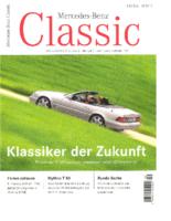 MercedesBenzClassic