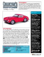 Model Cars.A