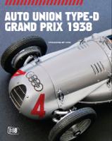 TDM Auto Union D.1112