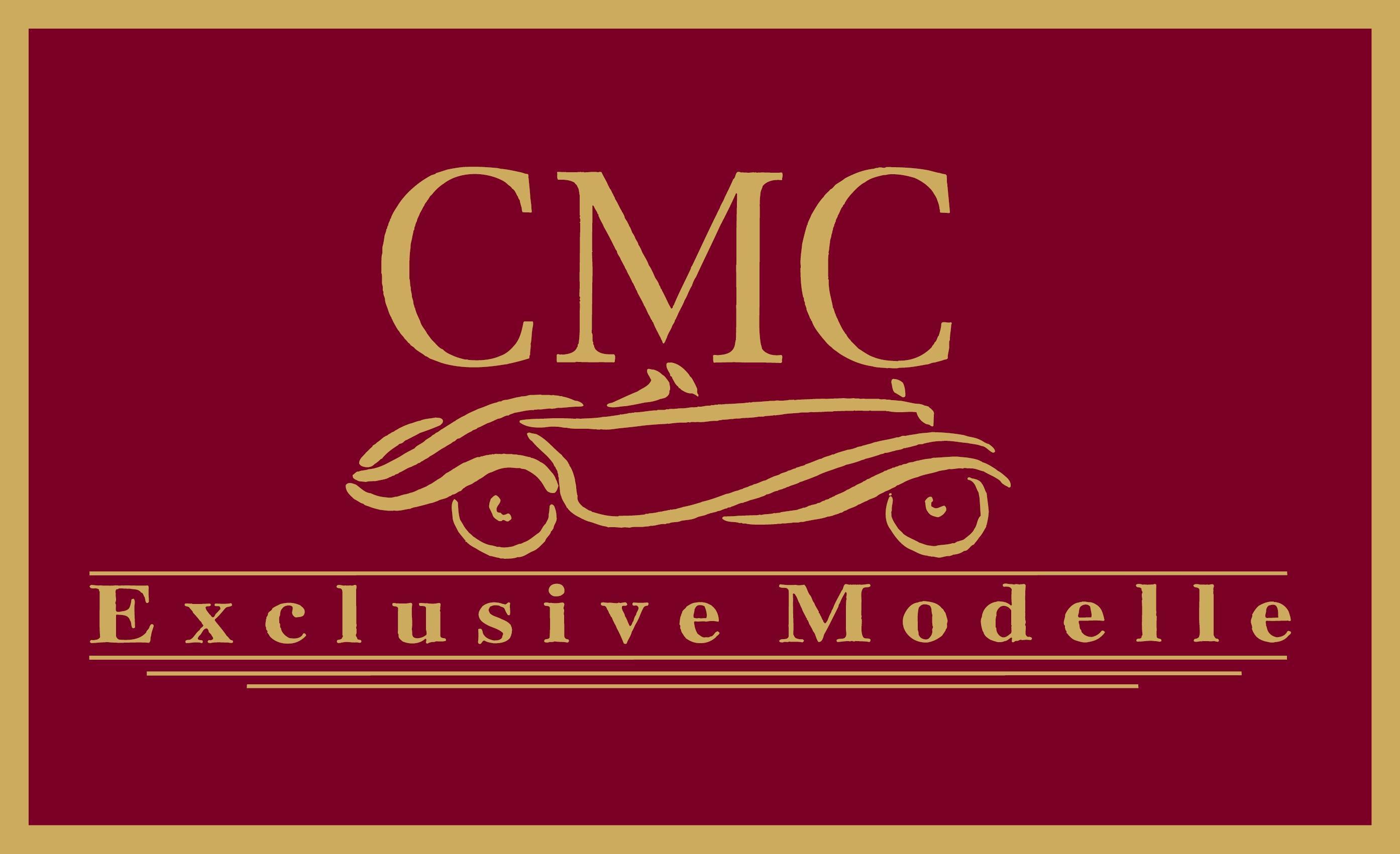 Home - CMC Model Cars USA