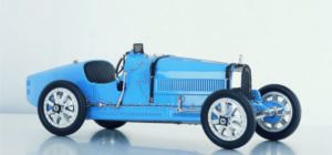 CMC Bugatti