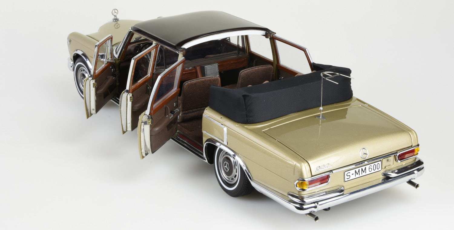 m 218 cmc mercedes benz 600 pullman king of rock and roll limited edition 800 made cmc model cars usa m 218 cmc mercedes benz 600 pullman king of rock and roll limited edition 800 made